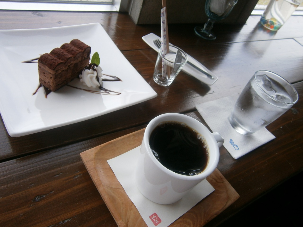 Cafeくばま