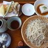 おゝ葉 - 料理写真:野菜天小膳 1,300円