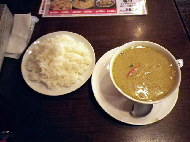 バーン・イサーン 高円寺店