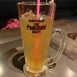 ふくち屋 - 緑茶
