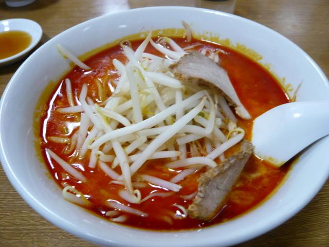 鴻翔中国料理 四川閣