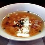 クチーナ・ボナペティ - スープ