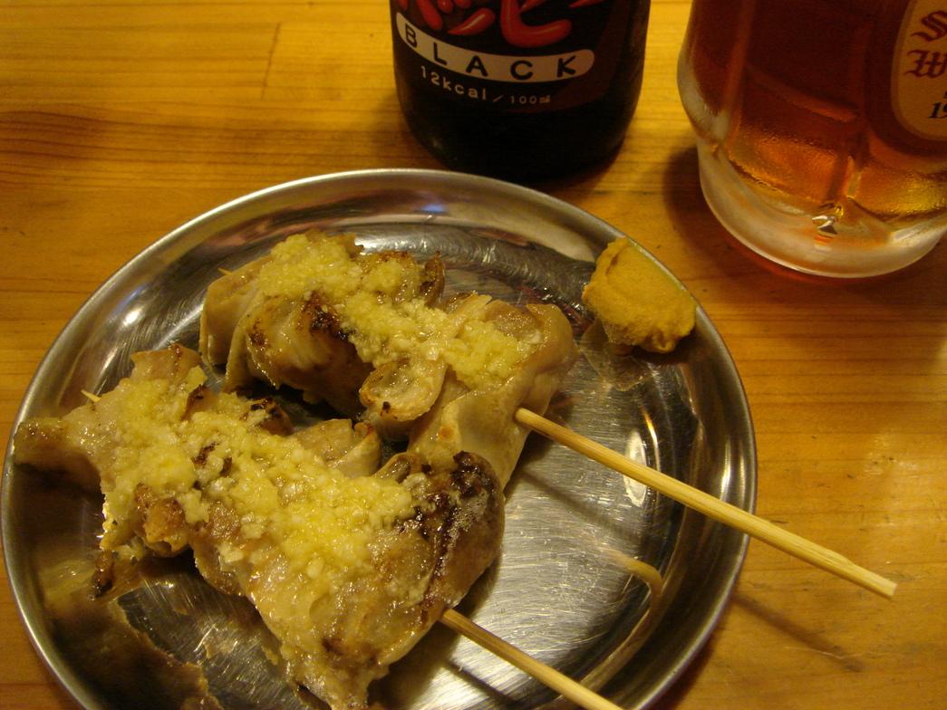 立呑み処 串豚