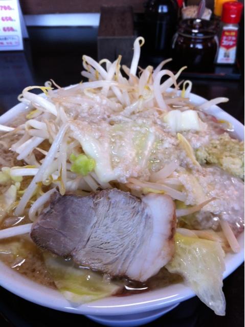 麺家 ちょ古蔵