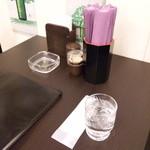 どんぶり 定食の店 まる和 - 備品①