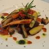 サン シャレー - 料理写真:肉料理