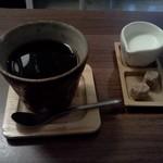 農民カフェ - 有機コーヒー