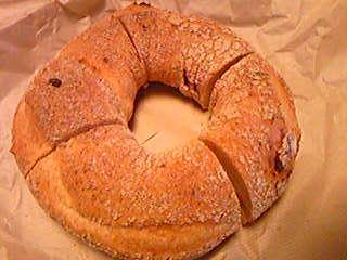 手作りパンの店 あんぱん