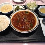 中国菜館 志苑 -