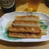 居酒屋篤 - 料理写真:しょうがみそ串おでん