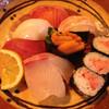 寿司のサスケ - 料理写真:盛り合わせ(上)