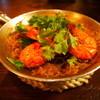 アジア食堂 amakara - 料理写真:クンオップウンセン(タイ) エビと春雨の香草蒸し煮