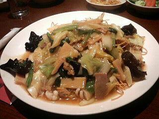 中国料理随園