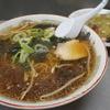 八っ手食堂 - 料理写真:ラーメン&中華丼セット(醤油