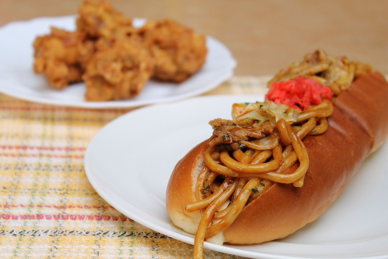 元祖大阪太麺