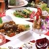 スクエア - 料理写真:デートや記念日に2500円コース+1000円で飲放題も!