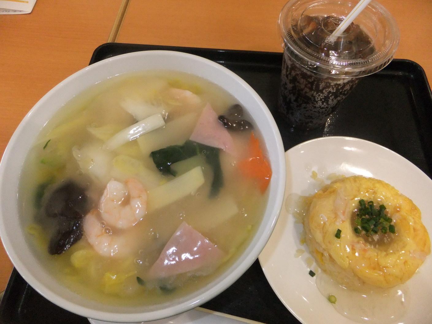 王華 イオンモール札幌発寒店