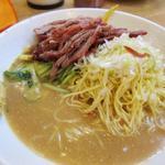 宝楽 - 料理写真:冷麺