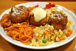 長崎でトルコライスを食べるならココがおすすめ。おいしいお店10選!