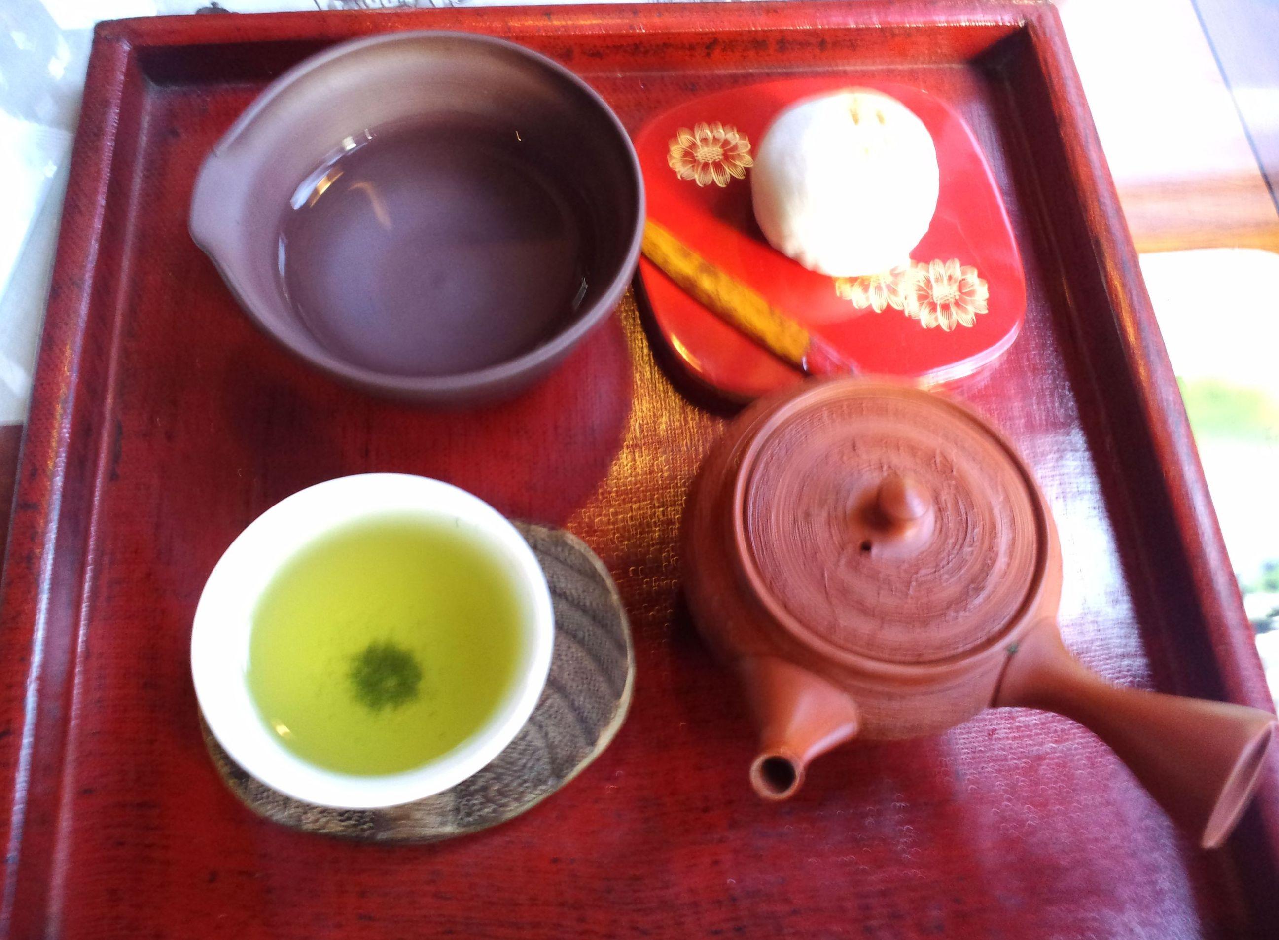 矢野園 喫茶有鄰