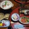 壱の井 - 料理写真:夕食
