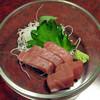三瀧寿司 - 料理写真:中トロ刺身