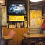 ことぶき食堂 - 2012,05,10