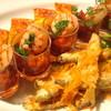 ビストロ クレール - 料理写真:パーティーメニューのオードブル(一例)