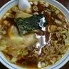 つるや食堂 - 料理写真:ワンタンメン600円