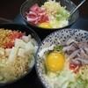 お好み焼・もんじゃ焼 たんぽぽ - 料理写真: