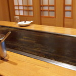 オモニ - 食卓の鉄板