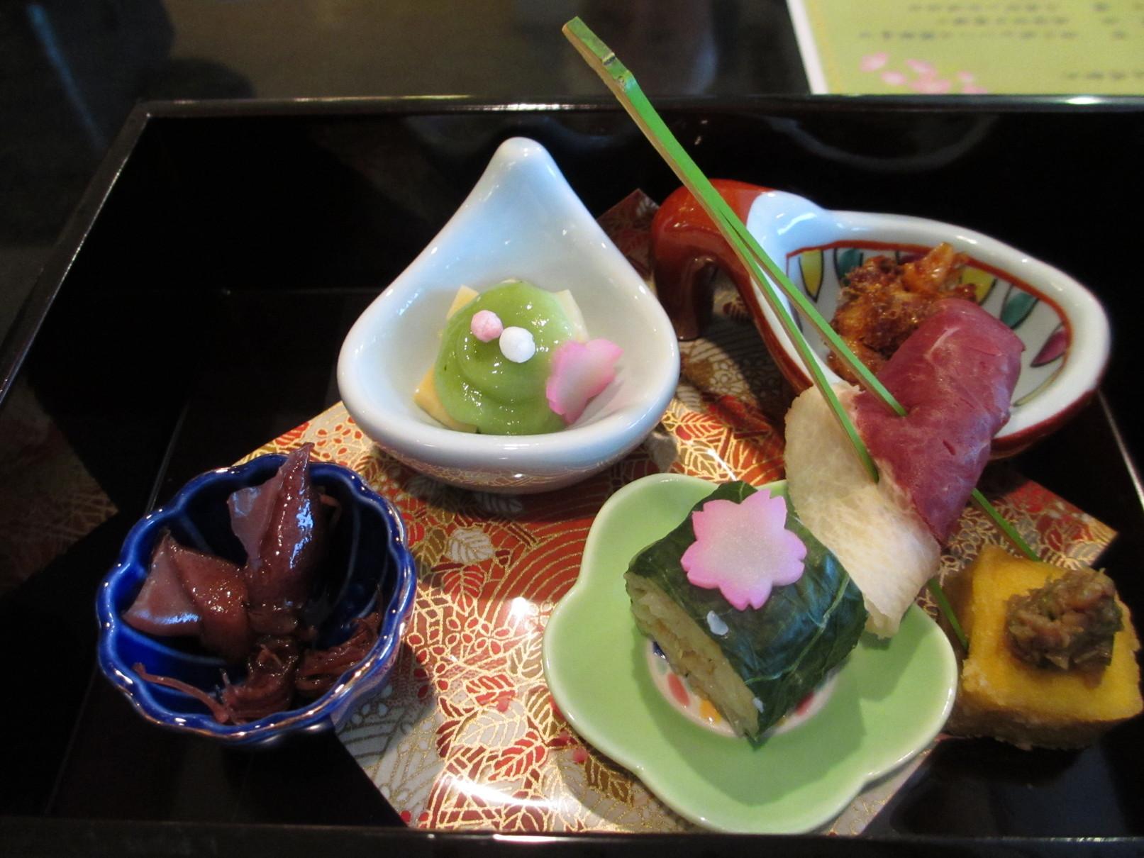 日本料理 熊野灘