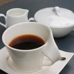 プラスフレッシュ - ドリンク写真:コーヒー