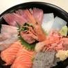 魚河岸 丸天 - 料理写真:丸天丼です。