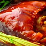 胡同文華 - フカヒレの姿煮