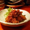 ずず - 料理写真:唐揚げ-葱しょうゆ- 680円