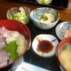 七朱 - 料理写真:このボリュームで500円です!