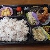 手づくり家庭料理の店 咲菜 - 料理写真:\550日替り弁当