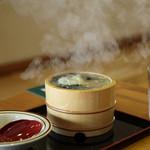 海陽 - ミニ石焼 600円