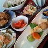 甘羅舎 福茂千 - 料理写真:定食のお惣菜。たっぷり。