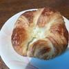 タートル - 料理写真:クロワッサン 100円