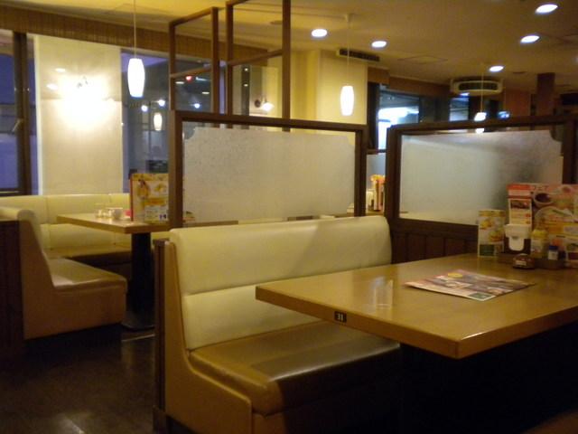 COCO'S 金沢文庫店
