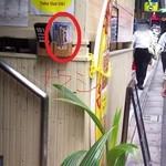 L&L ハワイアンダイニングカフェTOKYO - 5/17 店頭にチラシが置いてあります
