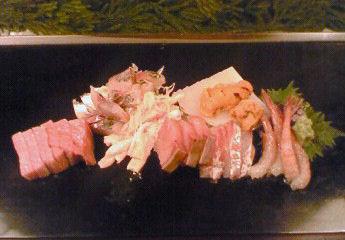 割烹 鮨 米八