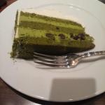 ハーブス - 本日のハーフサイズのケーキ