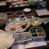 万平ホテル - 料理写真:割烹 熊魚菴の和朝食