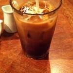 カフェ・アプレミディ - 5/18 アイスコーヒー