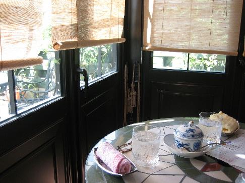 カフェ・ド・ギャラリーアダチ