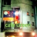 カフェ グリーン -