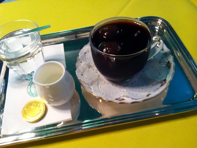 カフェ フラミンゴ